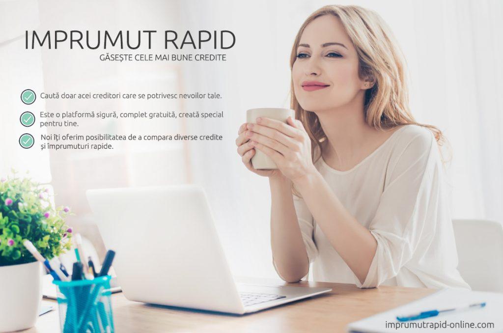 Credite rapide online